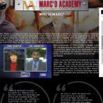 Marc'd Academy