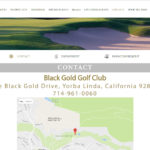 Black Gold Golf
