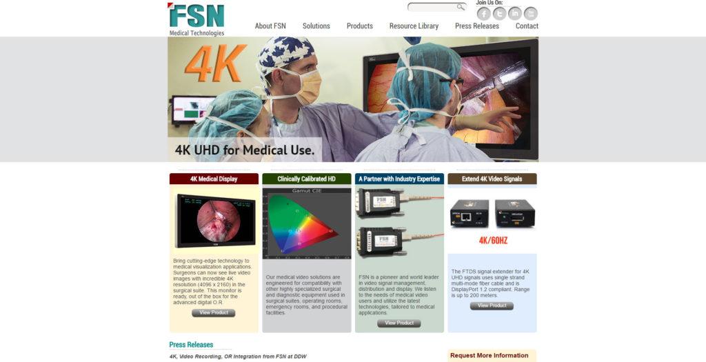 FSN Medical Technologies