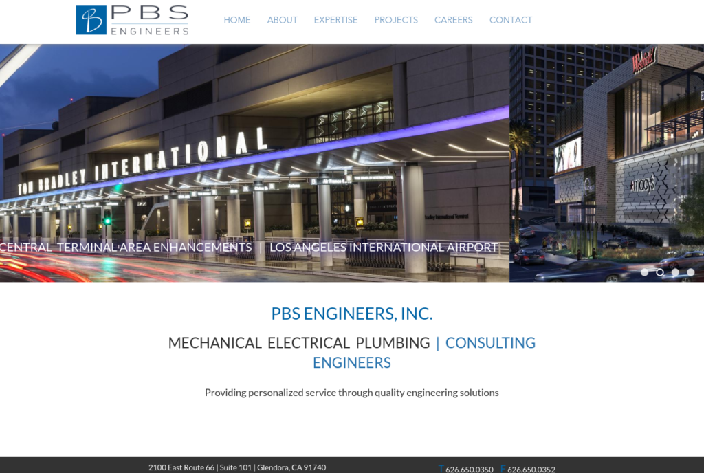 PBS Engineers